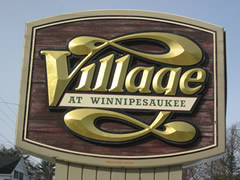 Village at Winnipesaukee
