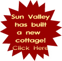 Sun Valley is Building a new Cottage!